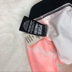 PINK Victoria's Secret Intimates & Sleepwear - Victoria Secret Pink Tie Dye Sports Bra